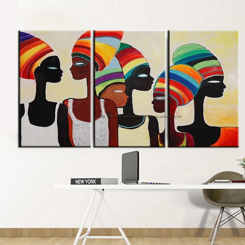 Afrikanische frau kunst kaufen billigafrikanische frau for Kunst bilder wohnzimmer