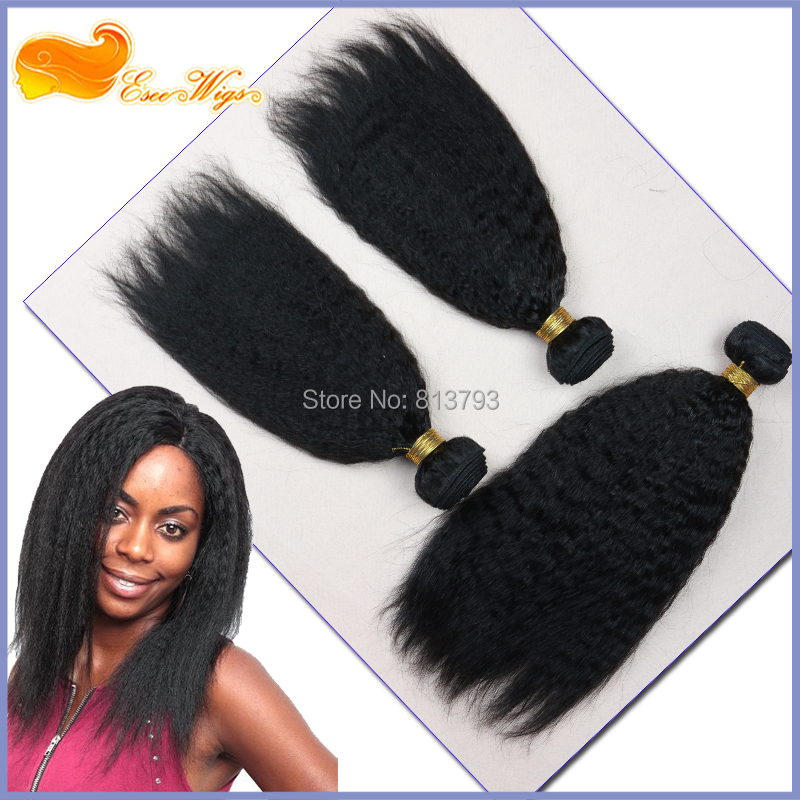 Cheap Unprocessed Hair Weave 93