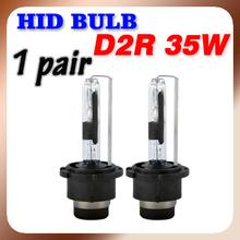 12V 35W D2R AC HID XENON Lamp Car Headlight Single Beam Original Auto Bulb 4300K 6000K 8000K(China (Mainland))
