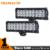 TRANSAUTO 2PCS 9INCH 54W FOGLIGHT LED LIGHT BAR SPOT FLOOD FOR OFF ROAD LED BAR IP67 4WD ATV UTV SUV LED WORK LIGHT BAR FOG LAMP