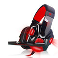 Plextone PC780 Bass Stereo Gaming Headphone Top Quality Headsets Headband Computer Game LED Light with Mic
