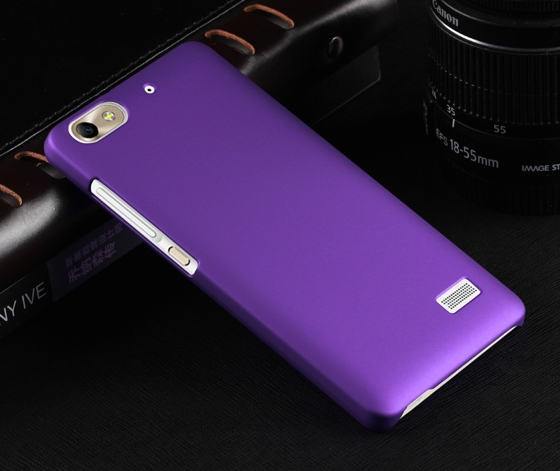 For Huawei Honor 4C Matte Case Ultra Thin Slim Colorful Frosted Case Cover for Huawei Honor 4C Free Shipping(China (Mainland))