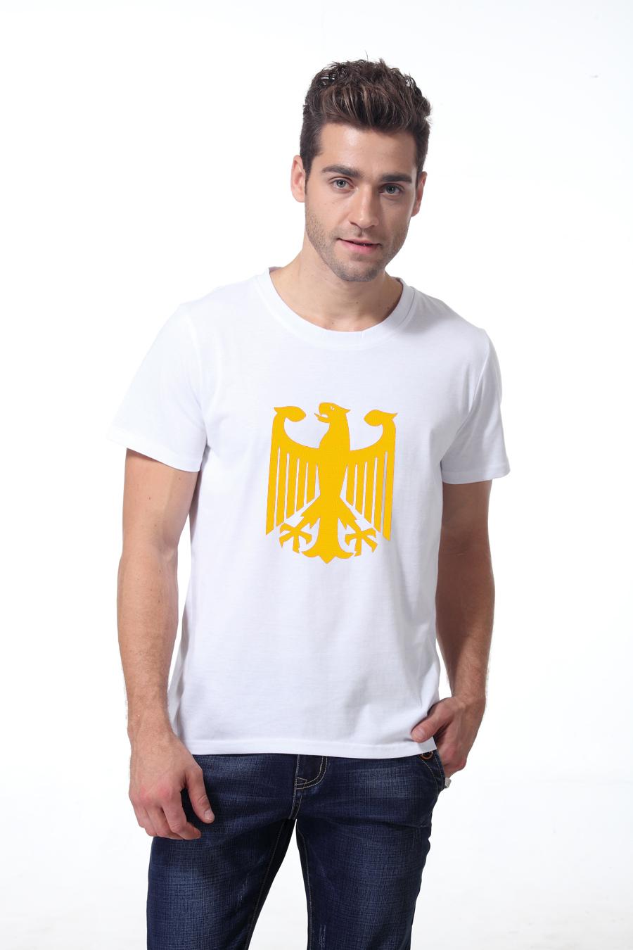 German Army Eagle Bundeswehr Popular T Shirt Bodybuilding ...