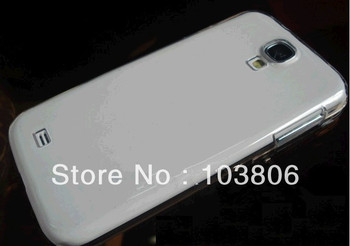PC Transparent Clear  Hard case Plastic cheap cases for Samsung Galaxy S4 i9500