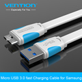 Vention Micro USB 3 0 Cable fast charging mobile phone cable usb 3 0 A to