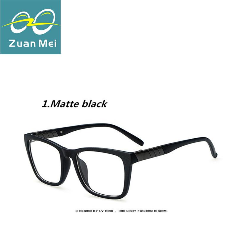 Reading Glasses Frame Names : 2015 New Reading Glasses Fashion Brand Women Plain Glasses ...