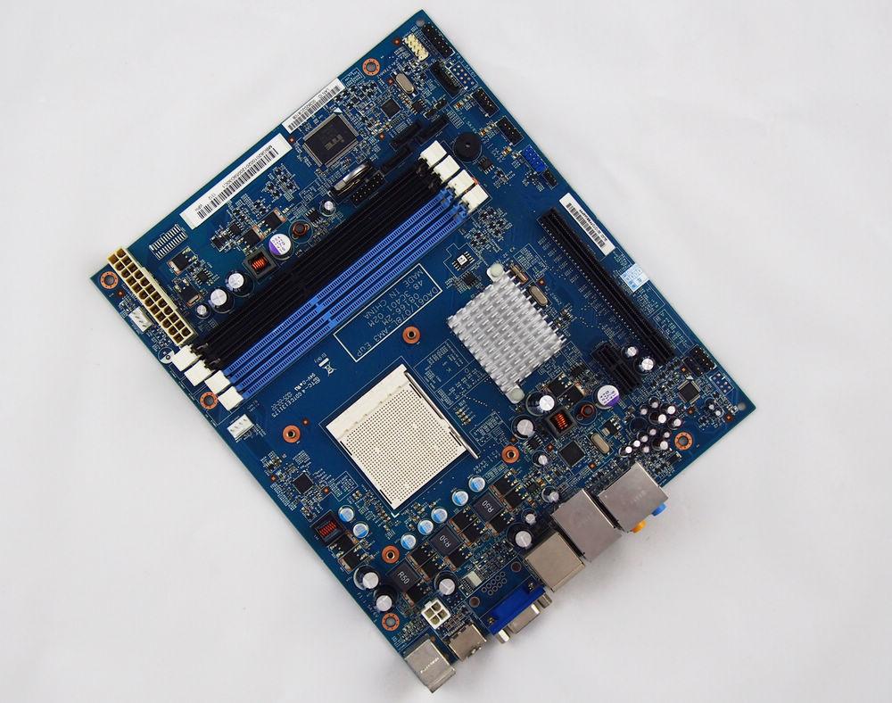 MBSCM01001 Desktop Motherboard For ACER SX2310 ax1200 Desktop DA061/078L-AM3 AM3 Main board(China (Mainland))