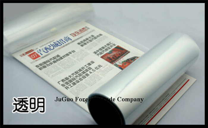 30x100cm lot automobile motorcycle decoration pvc Changing color car headlight film stickers transparent white