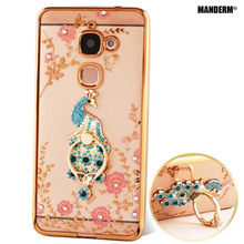 Buy Letv Le Max 2 Luxury Rhinestone Phone Case Cover Finger Rotated Ring Holder Stand Letv Le Max 2 Ultra-thin Silicone Case for $3.79 in AliExpress store