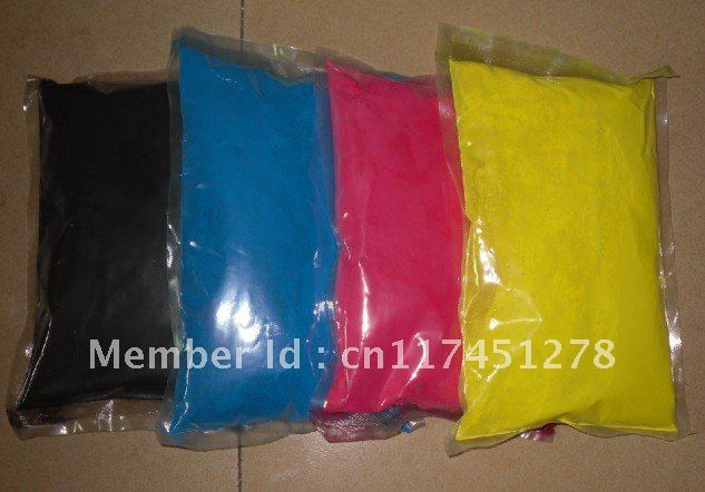 Compatible color toner powder Ricoh MPC 5000 MP C5000 - ZhuHai Colorlife CO.,LTD store