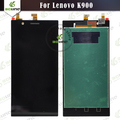 100 Test LCD Display For Lenovo K900 LCD Screen With Touch Screen Digitizer Assembly