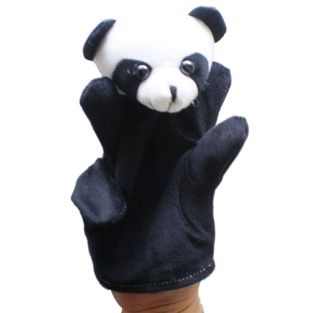 Как сделать игрушку одевающиеся на руку