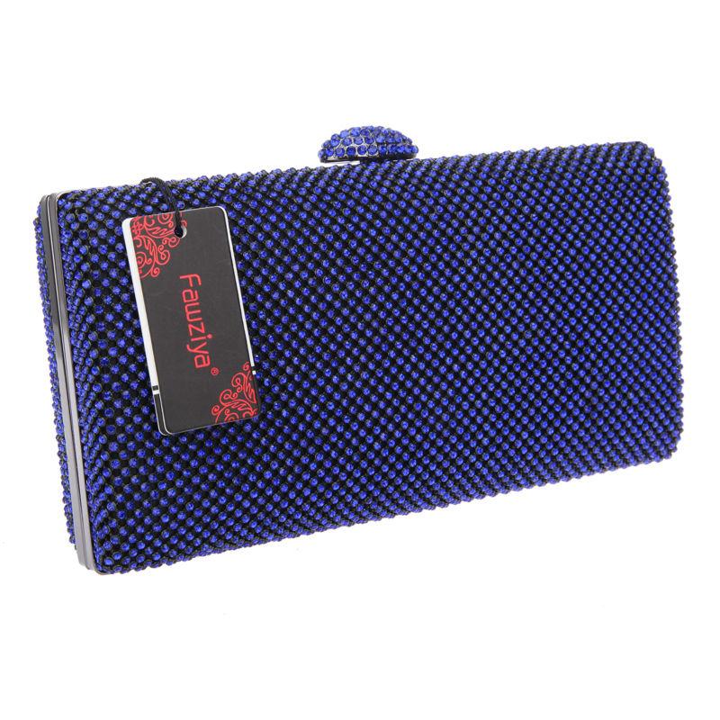 E1411-Fawziya-wedding handbag-blue (3)