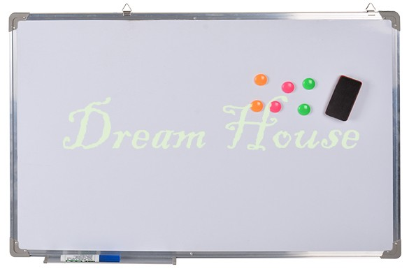 Functional Magnetic Office Business Classroom Board Portable Whiteboard Dry Erase Boards(China (Mainland))