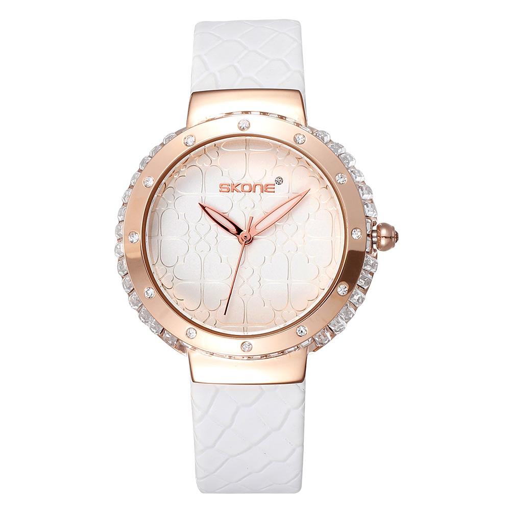 Rose Gold Ladies Fashion Watch