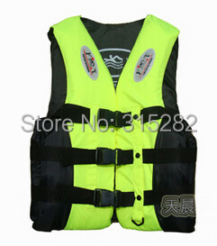 2016 Foam life vest Life jacket fishing swimming water sport protect life saving vest Size S-XXL for adults and children SM-638(China (Mainland))
