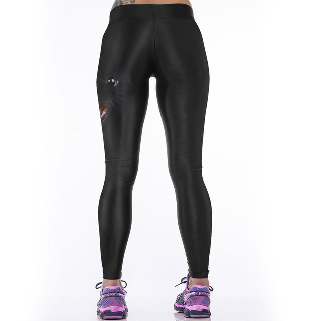 Women Sport Leggins