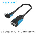 VENTION OTG Adapter Micro USB To USB 2 0 Converter for Android Galaxy S3 S4 S5