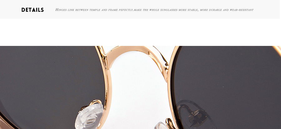 Whole Fashion Sunglasses  whole trioo polarized male sunglasses cool carving anti glare