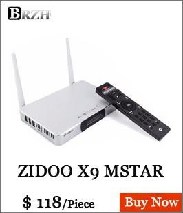 ZIDOO X9 MSTAR