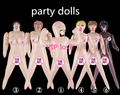 2016 Mini Sex Love Inflatable Doll Sex Robot Dolls Mini Party Doll Male Female Masturbation Real