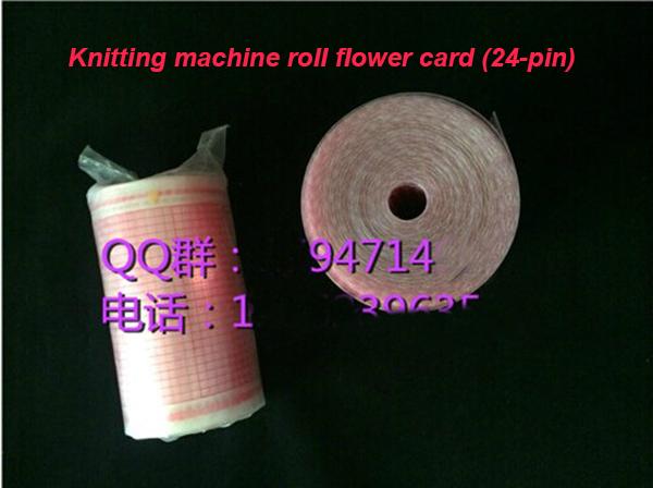 Knitting Machine Programmable : Free shipping knitted machine brother pattern programming