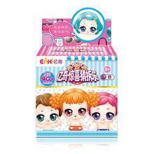 Lol Lol Lol Bonecas DIY Surpresa Bonecas Princesa Boneca Brinquedos Do Bebê Bola com Caixa de Presente Original para Meninas Bebê Menina brinquedos Boneca Elf(China)