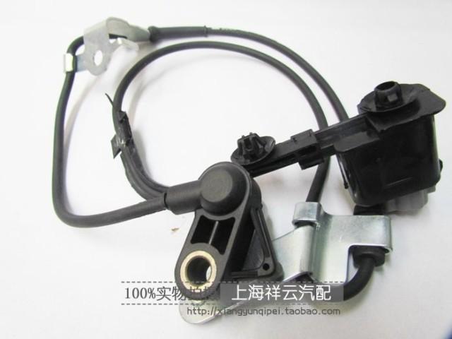 Mazda 6 ABS sensor M6 Pentium B70 wheel sensor (four wheels)(China (Mainland))