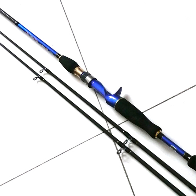 Wholesale fishing tackle fishing rod spin casting rod 1 8 for Wholesale fishing equipment