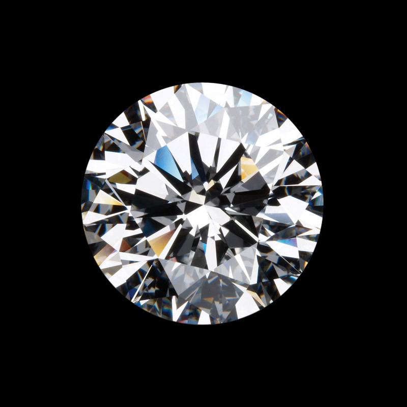 1.2 Carat 7mm Moissanite loose Test as real Round Brilliant Cut synthetic gemstone Loose Wholesale CHARLES&COLVARD Clarity VV1(China (Mainland))