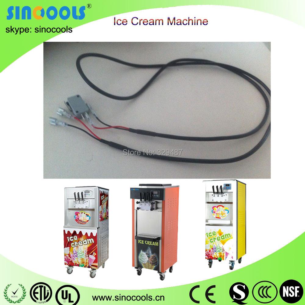 yogurt machine parts