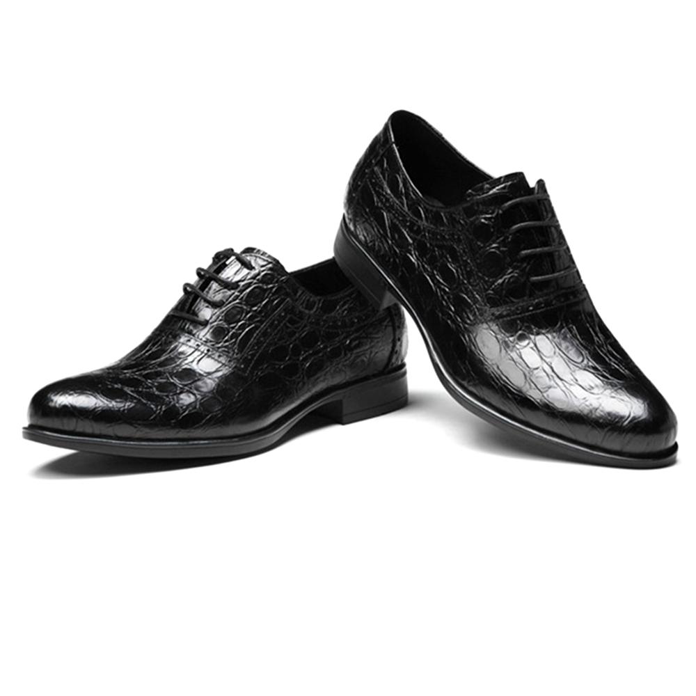Oxford,men Oxford,shoes,men Shoes,men Flat,genuine Leather