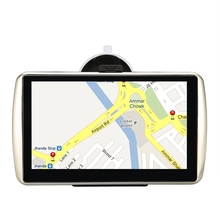 Buy Universal Q1 7 inch Vehicle GPS Navigation TFT Touch Screen Multifunction Support FM Radio E-book TXT Movie Watching for $45.16 in AliExpress store