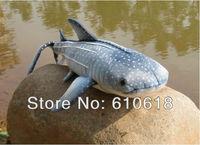 Free Shipping 1 Pcs 75cm Leopard Shark Simulation Creative Plush Toy Stuffed Animals Cushion Pillow Kids Child Gift
