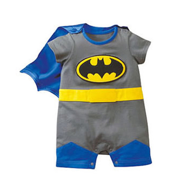 clothes Picture More Detailed Picture about Batman Baby