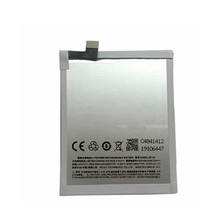 2016 High Quality 3100mAh Replacement New Phone Battery BT42 For Meizu M1 Note Moblie Phone