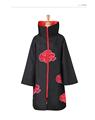 Naruto cosplay Costume Akatsuki Cloak Naruto Uchiha Itachi cosplay Costume