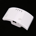 300Mbps Wireless Wifi Booster Repeater Extender Range AP Router Network for IEEE 802 11n IEEE 802
