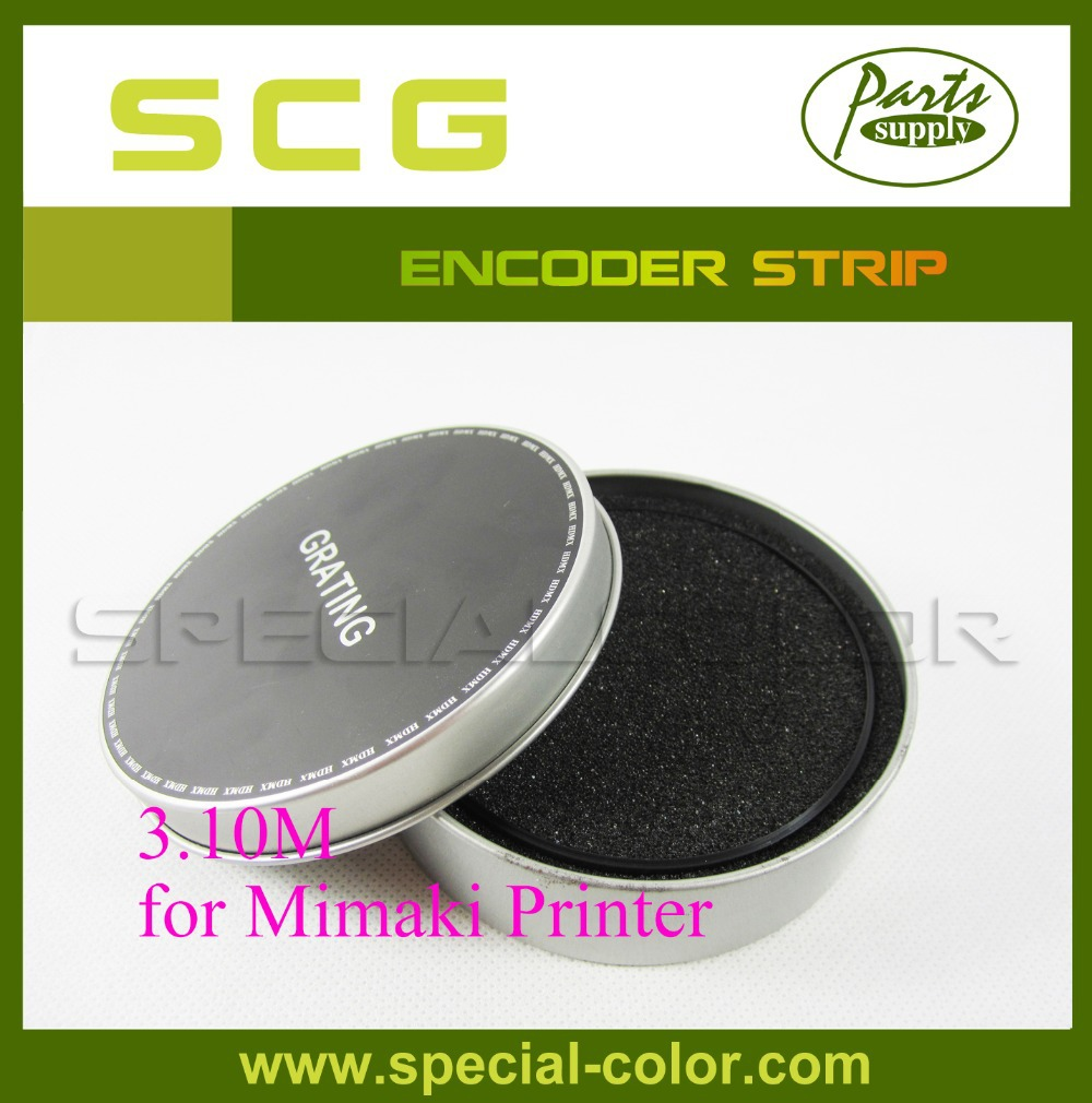 Printer Encoder String 3.10m Mimaki Linear Encoder Strip Compatible