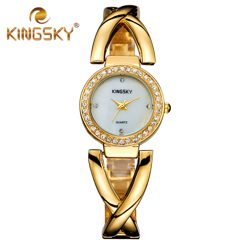 New Arrivial k8007-1#KINGSKY Women New Casual Watches Brand Famous Japan Quartz Fashion Reloj Mujer Free Shipping<br><br>Aliexpress