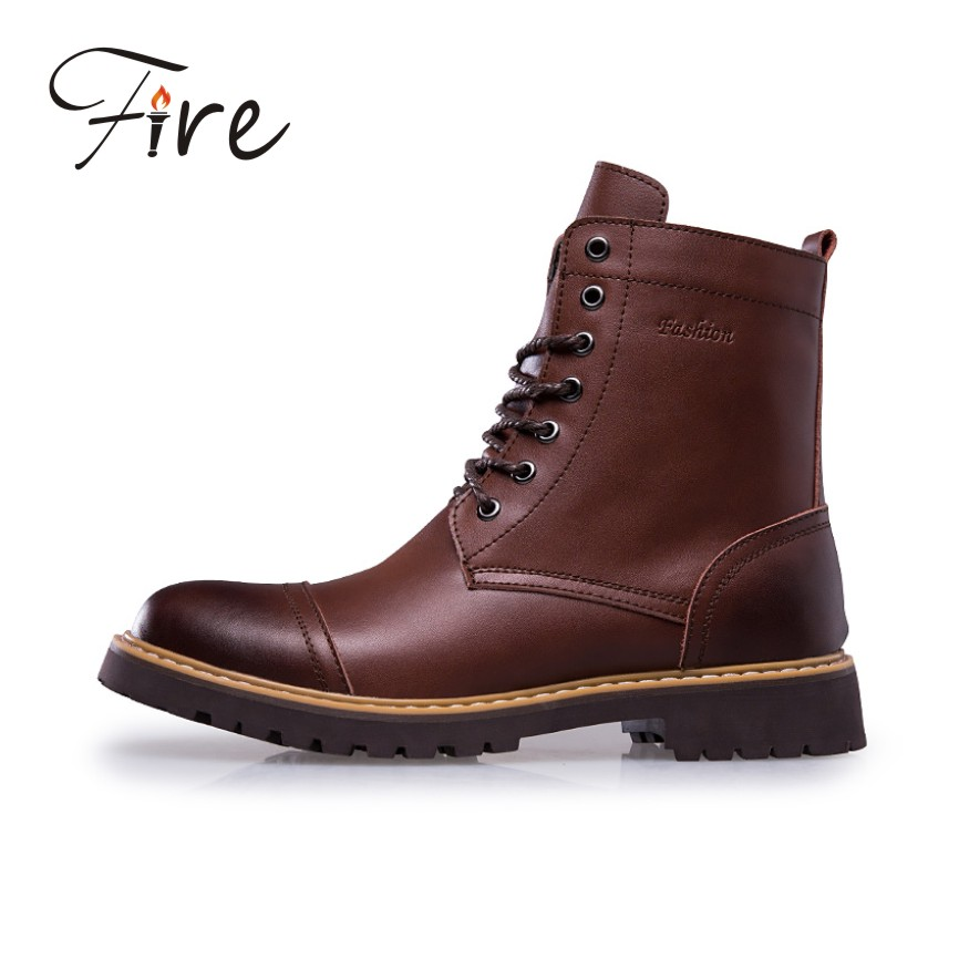 out door sales quality boot fashion autumn winter