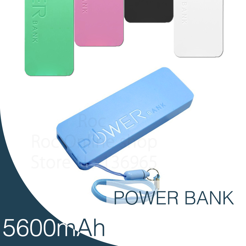 External Backup Powers 5600Amh Perfume PowerBank Portable Battery Charger Power Bank Vinsic For iphone 5 iPhone 6 For All Phones(China (Mainland))