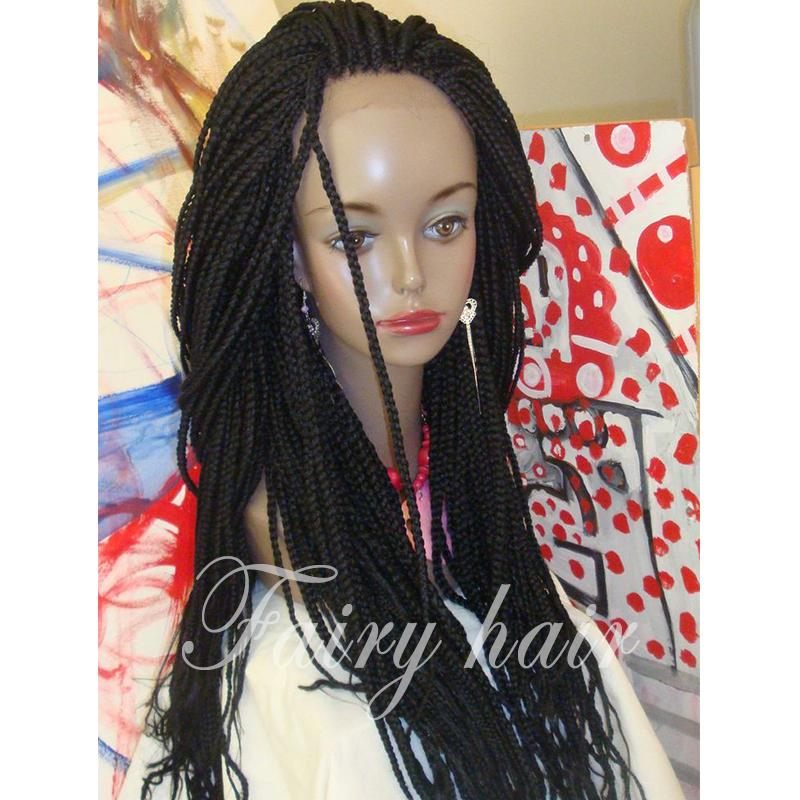 Black Braiding Hair