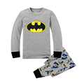 1PC 100 Cotton Boy Clothes Batman Costume All for Kids Clothes And Accessories Boy Sport Suit