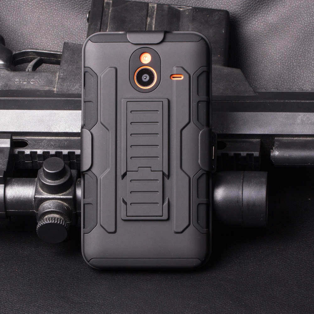 Future-Armor-Impact-Shockproof-Hard-Case-for-Microsoft-Lumia-640XL-640 ...
