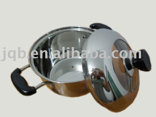 Stainless steel Stock Pot(China (Mainland))