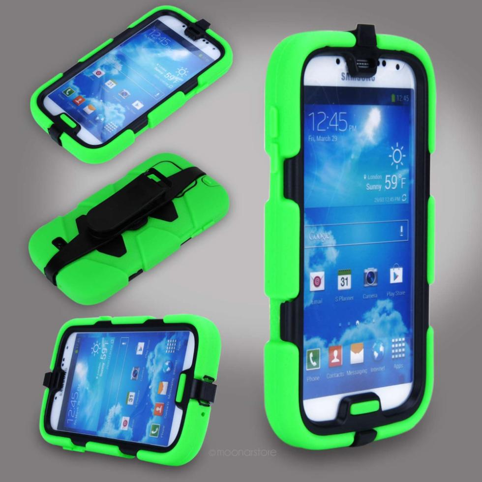 Loving home waterproof hard case for cell phone now