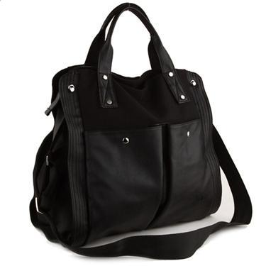 Famous Designers Women Vintage Shoulder Bags Black Canvas Ladies Hand Casual Messenger Large Capacity Female - China No.1 Store store