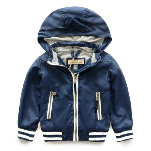 2014 new childrens clothing Boys cardigan solid color hooded jacket coat baby boy Autumn kids Outerwear &amp; Coats<br><br>Aliexpress