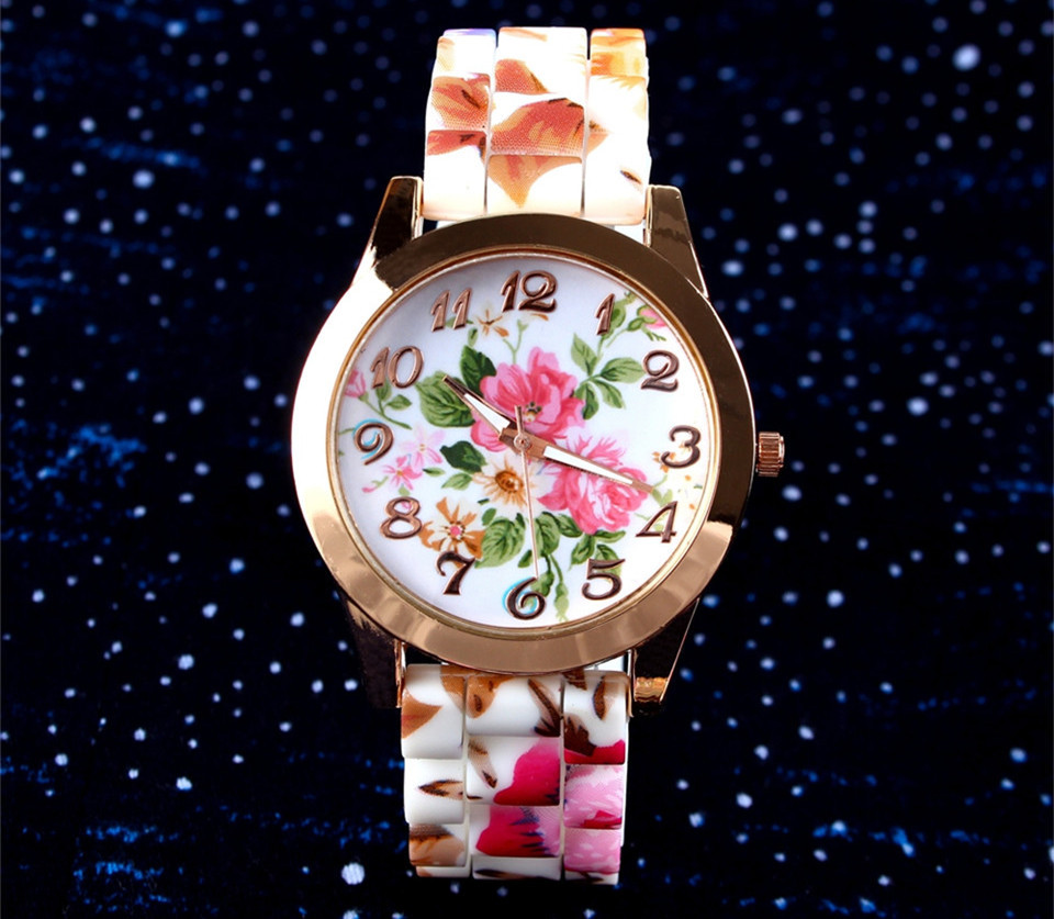 2015 casual fashion watch watches woman official